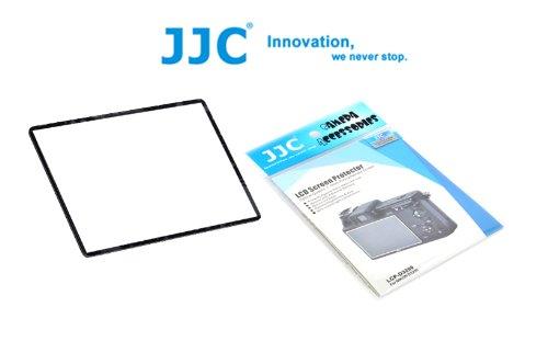 JJC Professional 1.0mm Polycarbonate LCD Cover for Nikon D3200 Digital Camera Screen Protector