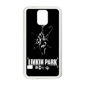 Linkin Park Custom PC Case Cover Protective Skin For Samsung Galaxy S5 FNWT-U885987