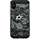 Dallas Stars iPhone Xs Max Case - National Hockey League, Enterprises | Skinit Cargo Case - Durable Double Layer iPhone Xs Max Cover