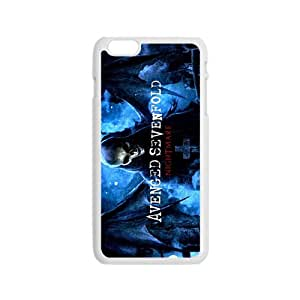 NICKER avenged sevenfold nightmare album Phone Case for Iphone 6