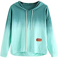 Boomboom Fashion Juniors Girls Hoodies Sweatshirts Autumn Long Sleeve Blouse