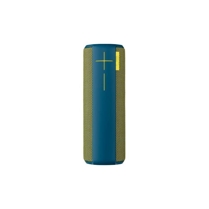 UE BOOM Wireless Speaker, Moss Green (Re