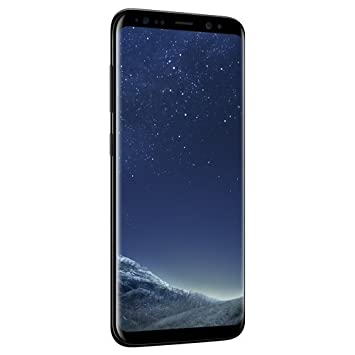 "Vodafone Samsung Galaxy S8 14,7 cm (5.8"") 4 GB 64 GB"