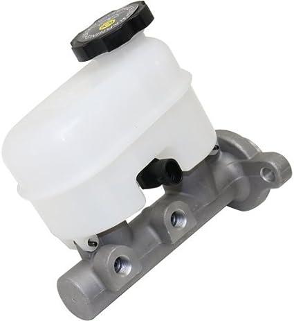 Brake Master Cylinder for Chevrolet Trailblazer 02-05 GMC Envoy 02-05 M630037