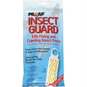 (Dover Saddlery Prozap Insect Guard)