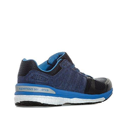 Compétition Boost 8 maosno Femme Supernova Adidas Supazu De Chaussures Mornat Sequence Morado Azul Running nx0H6WE