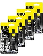 Uhu 45820 Max Reparatie – Extreme Adhesive, 20 G Buis