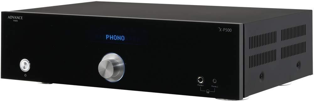 Advance Acoustics X-Stream 9 - Reproductor de Red: Amazon.es ...
