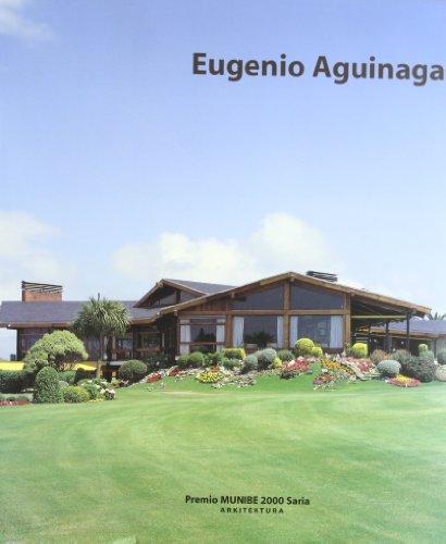 Descargar Libro Eugenio Aguinaga - Premio Munibe 2000 Saria Arkitektura Aurora Fernandez Per