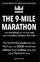 Image of the product The 9 Mile Marathon: A that is listed on the catalogue brand of .