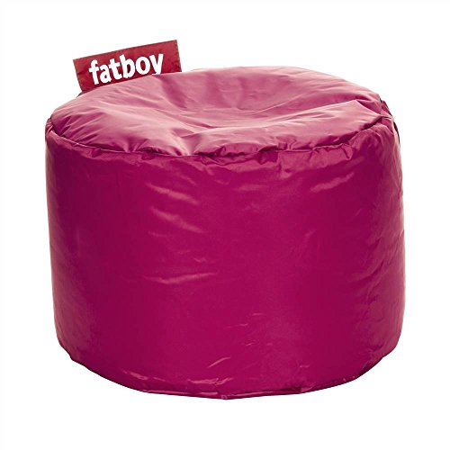Point Beanbag in Pink by Fatboy (Image #1)