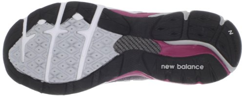 Pink White With Grey W990 amp; New nbsp;womens Balance qwOXnZ