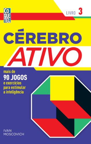 Cérebro Ativo - Volume 3