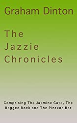 The Jazzie Chronicles: travel tales of Jasmine Peters