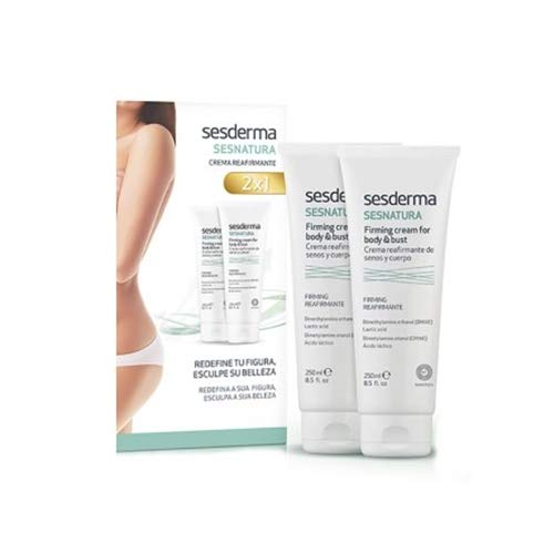 Sesderma Ses Natura Firming Cream For Body And Bust
