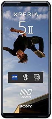 Sony Xperia 5 II Unlocked Smartphone WeeklyReviewer