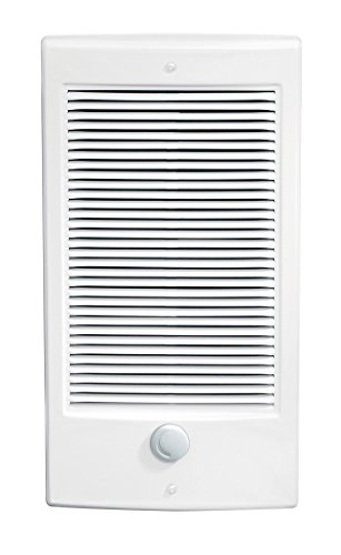 DIMPLEX T23WH1511CW Wall or Ceiling Space Heater for Offices and doorways, entryways, etc, White