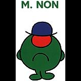 Monsieur Non (Collection Monsieur Madame)
