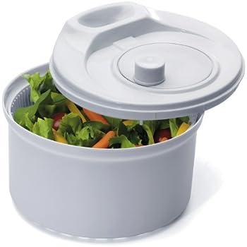 Amazon Com Prepworks By Progressive Flow Through Salad