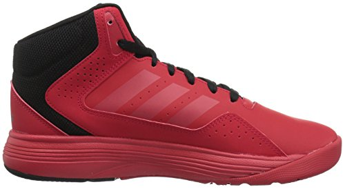 adidas Men's CF Ilation Mid Basketball Shoe Scarlet/Scarlet/Black huge surprise sale online factory outlet for sale shipping discount authentic for cheap for sale QmPi4OuVFE