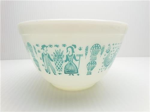 corningware mixing bowl set - 5