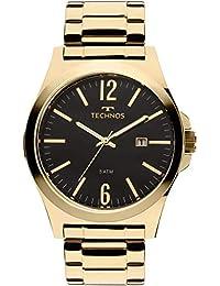 Relógio Technos Masculino 2115LAN/4P 0