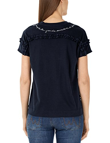 Camiseta Additions Para Blue Marc 395 Multicolor midnight Cain Mujer wgRqB