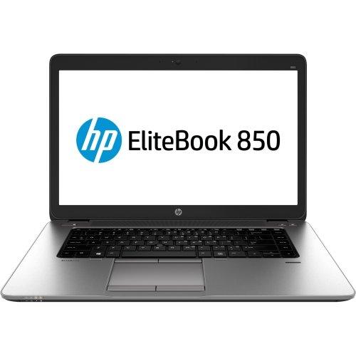 "Hp Elitebook 850 G1 15.6"" Led Notebook . Intel Core I7 I7. 4600U 2.10 Ghz . 16 Gb Ram . 256 Gb Ssd . Intel Hd Graphics 4400 . Windows 7 Professional 64. Bit . 1920 X 1080 Display . Bluetooth . English (Us) Keyboard ""Product Type: Computer Systems/Notebooks"""