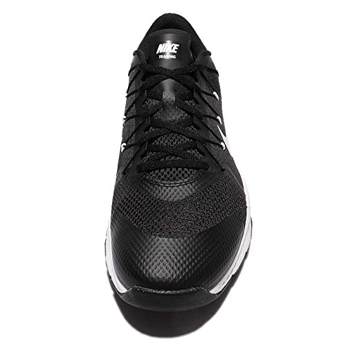 Uomo Sneakers white Light Black Nike Moda Leather Cortez Classic 433174005 Xq0Bz