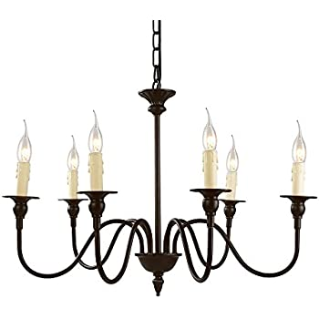 Lnc 6 light chandelier lighting candle candlelabra chandeliers lnc 6 light chandelier lighting candle candlelabra chandeliers ceiling lights aloadofball Gallery
