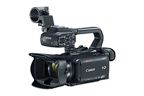 2 opinioni per Canon XA30 Videocamera, Sensore 3.09 MP [Versione Canon Pass Italia]
