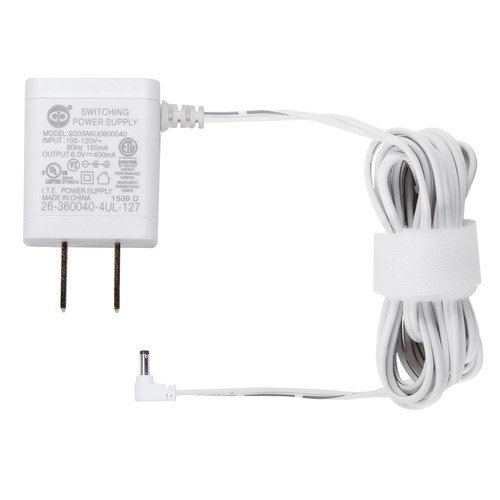 Replacement Main AC Adapter Charger ONLY for VTECH DM111, DM112, DM221, DM222, DM223, DM251, DM271 parent unit and DM221, DM223, DM251 baby unit .( Baby, monitor, camera ). Ships From the USA