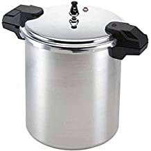 Mirro 92122 22-quart Aluminum Pressure Cooker/ Canner