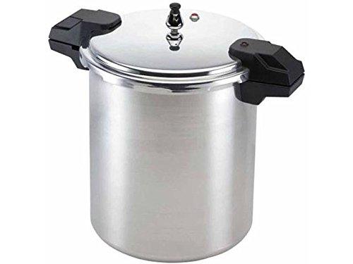 Mirro 92122 22-quart Aluminum Pressure Cooker/ Canner