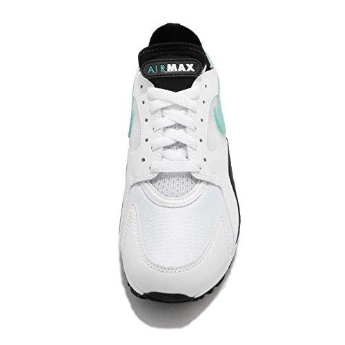 Black Sport Wmns Air Sprtq White 93 Nike Max White Turq vqFCX0