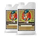 Advanced Nutrients pH Perfect Connoisseur COCO Grow Part A & B (4 Liters (A&B))