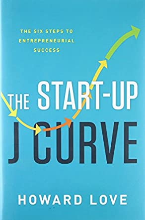 The Start-Up J Curve