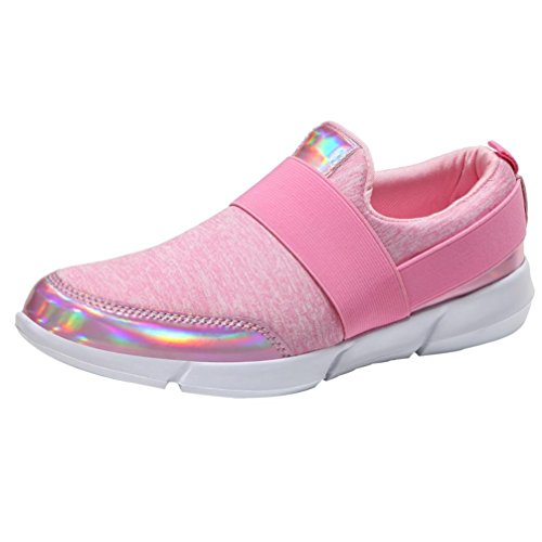 Mujer Running Suela Senderismo Dama Azúls Paolian Zapatos Casual Deportivo Blanda Cómodo Para 2018 Aire De Rosa Moda Baratos Otoño Libre Y Deporte Zapatillas Plano Señora qxpUgavt
