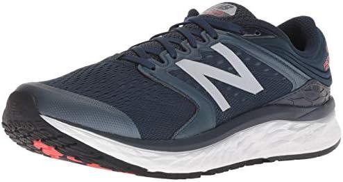 New Balance 1080v161, Zapatillas de Running Hombre, Marino (Navy), 46.5 D(M) EU: Amazon.es: Zapatos y complementos