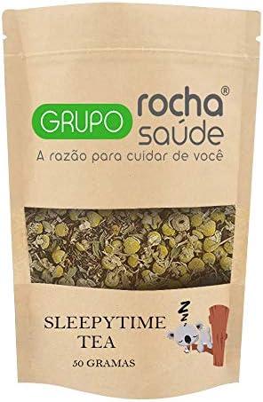 Sleepytime Tea 50 Gramas