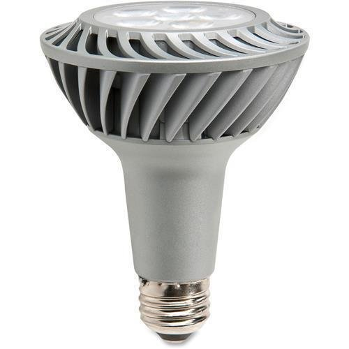 GE Led, Flood, Par30 L, 12W (94218) by GE