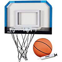 Franklin Sports Over the Door Mini-Basketball Hoop