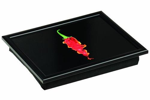 Premier Housewares Knietablett Flaming Chilli 44x31 cm