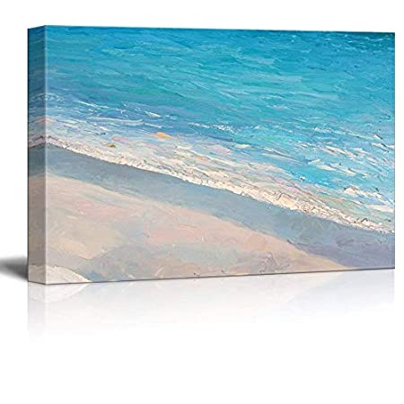 41z1H9ZKE7L._SS450_ Beach Paintings and Coastal Paintings