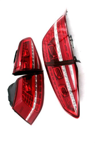 Golf Mk7 Led Tail Lights in US - 7