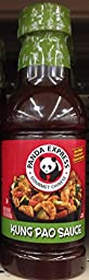 Panda Express KUNG PAO SAUCE 18.75oz (Pack of 2)