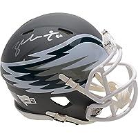 $149 » Zach Ertz Philadelphia Eagles Signed Autograph Rare AMP Speed Mini Helmet Helmet Fanatics Authentic Certified