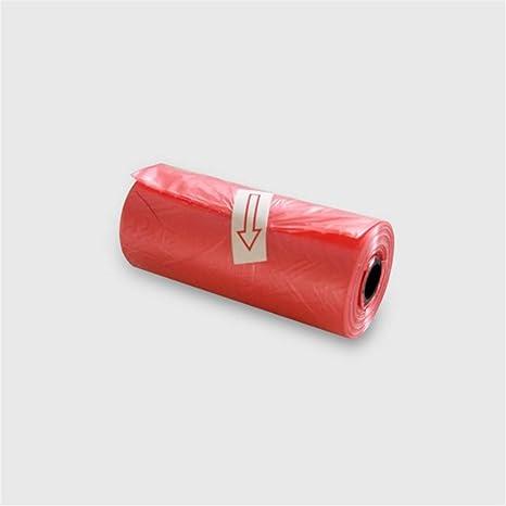 YYYL Bolsas biodegradables 300x Poo para Perros (Bolsa de ...