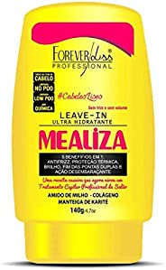 Leave-In Maisena Mealiza, FOREVER LISS, 140gr