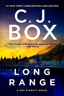 Long Range (A Joe Pickett Novel Book 20)